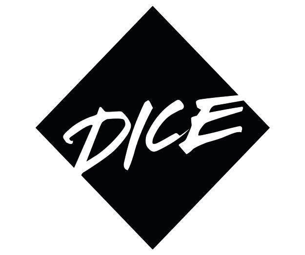 Dice logo for Jobbio Higher