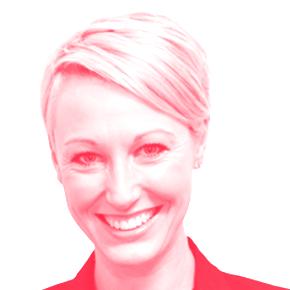 Jane Reddin is a speaker at Jobbio Higher