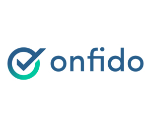 Onfido logo for Jobbio Higher