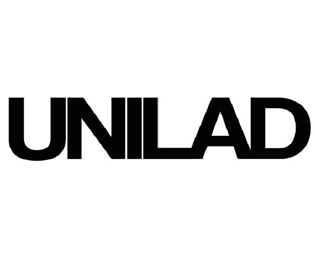 Unilad logo for Jobbio Higher