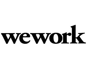 WeWork Logo for Jobbio Higher