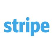 Stripe Logo for Jobbio Higher: a tech job fair in London