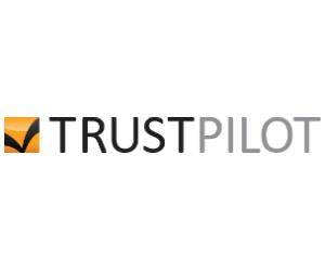 Trust pilot Logo Jobbio Higher