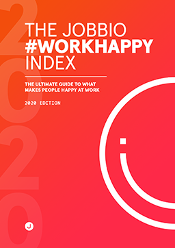 Jobbio Work Happy Index 2020 ebook library